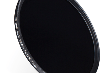 Genustech Black Label ND Filter