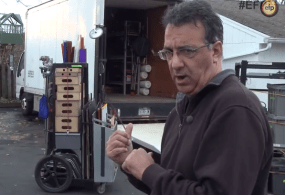 Let's Get a Sexy Grips Truck Calendar Going With More Grip Truck Walkthrough Videos