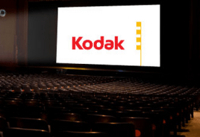 Film is Not Dead as Kodak Pen New Supply Agreement With 6 Major Hollywood Studios