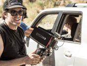 Jonny Zeller Pairs SmallHD AC7 Monitor & MōVI for Toyota Spot