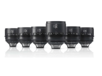 So What's Used RED Pro Prime Lenses Worth Vs Sony PL Mount Lenses?