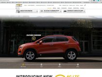 Chevy Trax Campaign Behind The Scenes