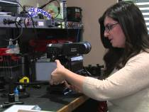 How to Clean Your Camera Sensor by AbelCine
