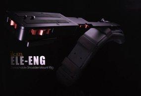 ikan ELE-ENG Detachable Shoulder Mount Rig