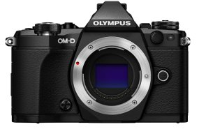 Olympus OM-D E-M5 Mark II: Product Overview: AdoramaTV