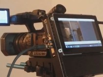 Sneak Peek: Cinemartin Next a 4K 30/60P 8-10/12 Bit 4:2:2/4:4:4 Recorder / Computer / Monitor