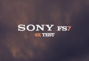 Sony FS7 Camera 4K Graded Footage from Arproductions Films