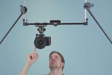 5 Ways to Mount the Duzi Slider