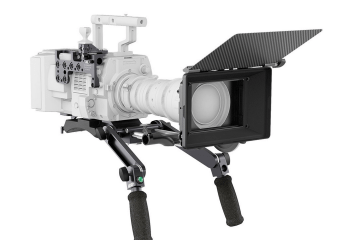 ARRI PCA Panasonic VariCam 35 and HS Camera