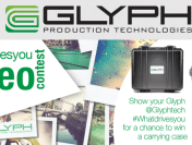 Enter #whatdrivesyou Short Film Competition to Win a Glyph 2TB Studio Hard Drive