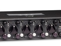 Sound Devices 688 Multi-Channel Mixer Recorder with MixAssist & Interconnection Flexibility