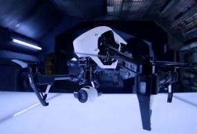 DJI Inspire 1 – Drone Academy X Teaser