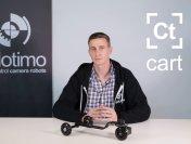 eMotimo Precision Cart Overview