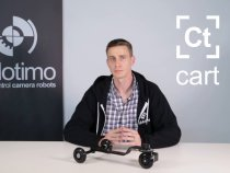 eMotimo Precision Cart Overview