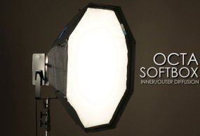 From Hive Lighting… How To Hive: Bee Soft Boxes