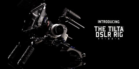 Tilta TT03A DSLR Rig Promo Video from Kevin Stiller
