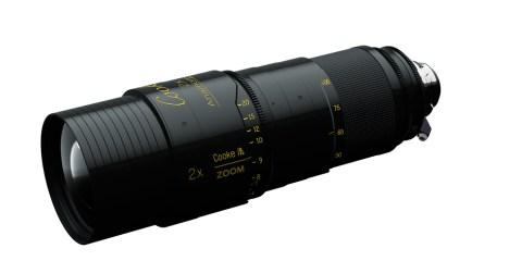 Cooke Anamorphic zoom-s6