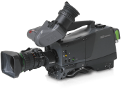 Grass Valley Announce 4K LDX 86 Universe/K2 Dyno Universe Extreme-speed Camera System
