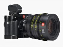 Leica M PL Mount from CW Sonderoptic and an NAB Show Special