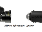 NAB 2015: Angénieux ASU Servo Unit for the Optimo Lightweight Series