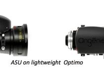 NAB 2015: Angénieux ASU Servo Unit for the Optimo Lightweight Series