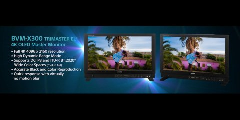 Can't Make it to NAB 2015? Here is Everything Sony in 4 Minutes