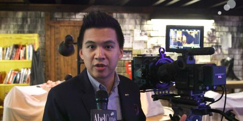 NAB 2015: AbelCine Takes a Look at the RED Weapon Camera