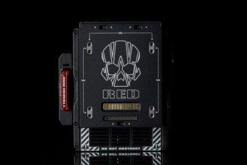 NAB 2015: RED Announce VistaVision 8K Sensor