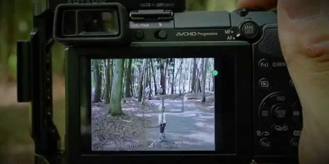 3 Videos Demoing KIPON EOS/EF Lens to Micro 4/3 Adapter AF Speed Test