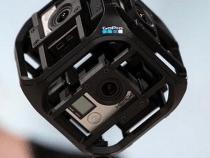 GoPro Spherical Sneak Peek