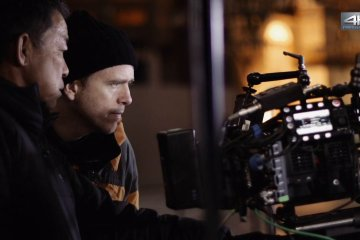 An exploration in 4K with the VariCam 35