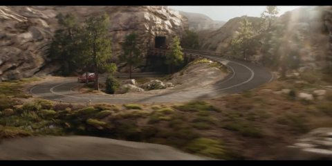 Honda Endless Road Behind The Scenes Titan from MrMoco Rentals
