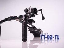 ikan TT-03-TL DSLR Shoulder Rig