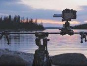 Modo Motion Timelapse For The Duzi Slider from Cinevate