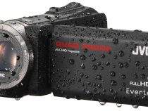 JVC Expands All-Weather Camcorder Line: Boosts Performance and Battery Life