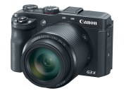 Canon Powershot G3 X Camera With One-inch 20.2MP CMOS Sensor