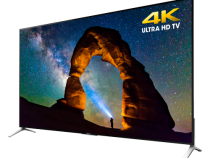Sony Announces Pricing and Availability for X900C and X910C Ultra-thin 4K Ultra HD TVs