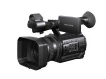 Sony HXR-NX100 Camera With 1″ Sensor