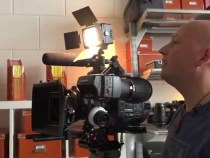 Alphatron Light TriStar 4 Review by Kevin Augello of New Earth Films