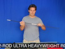 Demo of Atlas 2rod Heavy/Ultra Heavy Combo and Atlas 2rod Ultra Heavyweight