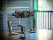 Came-TV Came-Mini 2 Gimbal Unboxing… My Gimbal Relationship