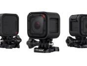 Baby GoPro Black HERO4 Session Camera