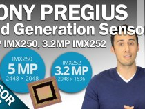 Intro To 2nd Generation Sony Pregius CMOS Sensors from Point Grey TV
