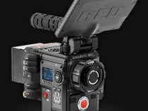 RED WEAPON Camera Release Firmware 6.1.6