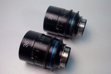Celere HS 36mm 25mm