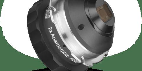 Duclos Lenses 2X Anamorphic