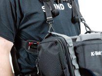 K-Tek Stingray Audio Harness