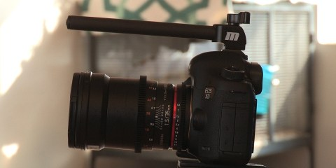 Redrock Micro Rhino Mount Review by Bart Johnson Productions
