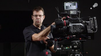 Sony FS7 Camera Rigging Options from AbelCine