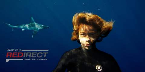 THE WILD from LIEBER FILMS the 2015 REDirect Surf Film Festival Grand Prize Winner